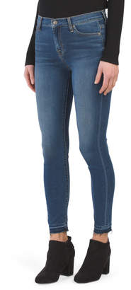 High Waist Ankle Gwenevere Skinny Jeans
