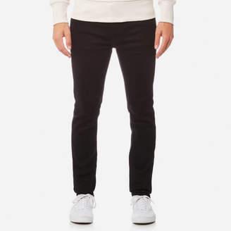 Nudie Jeans Men's Lean Dean Tapered Jeans