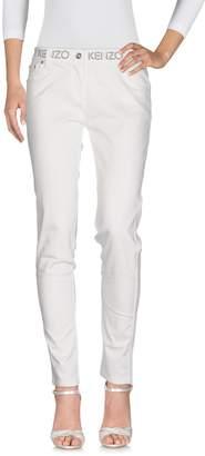 Kenzo Denim pants - Item 42657579WG