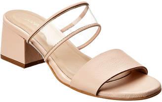 Kaanas Malta Leather Sandal
