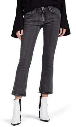 IRO Women's Jama Mid-Rise Flared Jeans