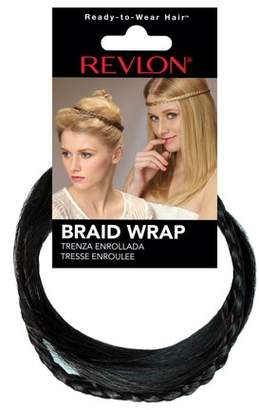 Revlon Braid Wrap, Black