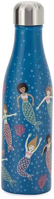 Studio Oh Mermaid Tales Water Bottle, Medium