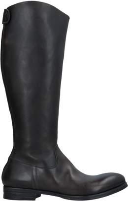 Raparo Boots