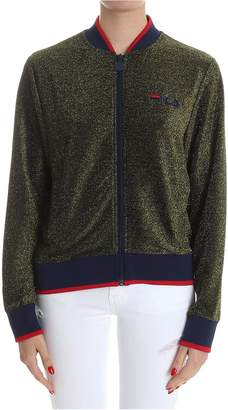 Fila Star Jacket