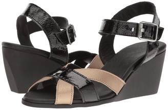 Arche Egowa Women's Wedge Shoes