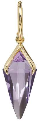 ara Vartanian Amethyst Single Earring
