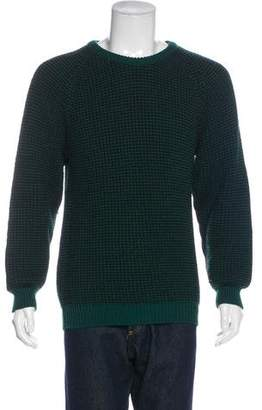 YMC Wool Crew Neck Sweater