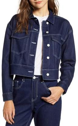 UNIONBAY UNION BAY Harrison Denim Jacket