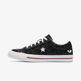Converse x Chiara Ferragni One Star Low Top Women's Shoe