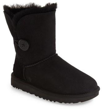 UGG ® 'Bailey Button II' Boot (Women) $169.95 thestylecure.com