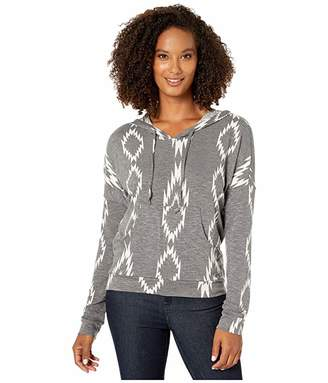 Rock and Roll Cowgirl Long Sleeve Pullover 48H2901