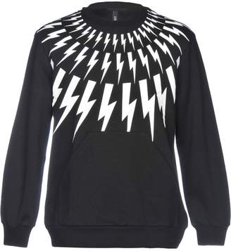 Neil Barrett Sweatshirts - Item 12210292SW
