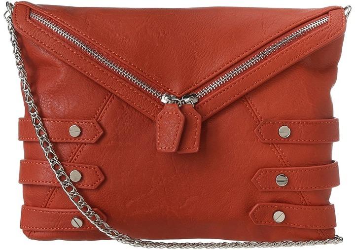 Danielle Nicole - Diane Crossbody (Brick) - Bags and Luggage