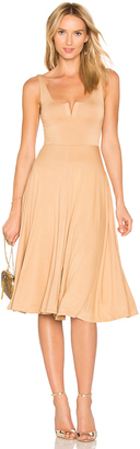 House of Harlow x REVOLVE Elle Dress $168 thestylecure.com