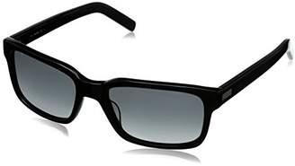 Jack Spade Men's Preston Rectangular Sunglasses