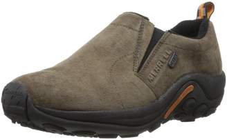 Merrell Men's Jungle Moc Waterproof Slip-On Shoe