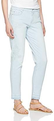 Atelier GARDEUR Women's Zuri67 241 Slim Jeans,8