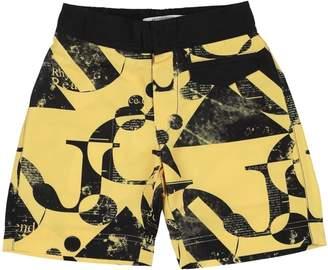 John Galliano Swim trunks - Item 47233965DD