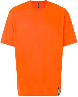 Versus neon short sleeve T-shirt