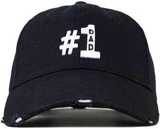 Head Crack Nyc Head Crack NYC #1 Dad Hat