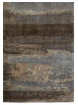 Calvin Klein Luster Rug Collection- Slate