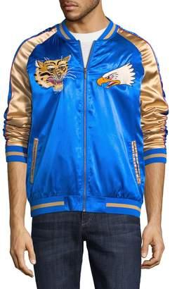 Standard Issue Men's Tiger Eagle Jacket