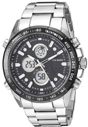 Steve Madden SMW120BK Watches