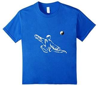 Tai Chi Shirt. Martial Art T-Shirt