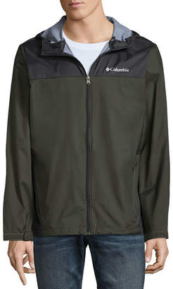 Columbia Weather Rain Jacket