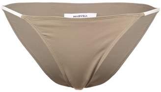 Marysia Swim Newport bikini bottoms