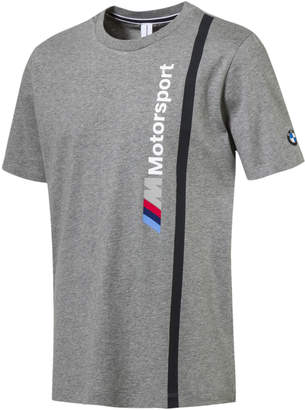 BMW M Motorsport Men's Logo T-Shirt