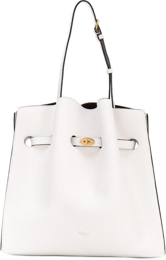 MulberryMulberry plain shoulder bag