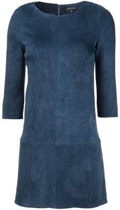 Jitrois 'Kourou' mini dress