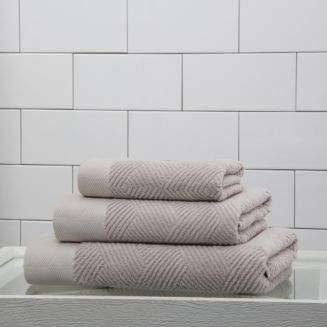 Frette Diamond Jacquard Bath Sheet