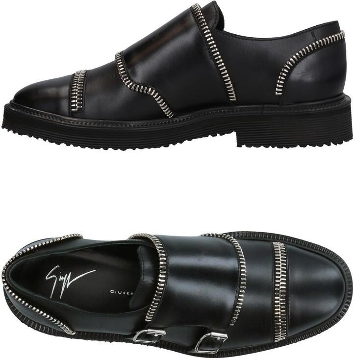 Giuseppe Zanotti Design Loafers - Item 11317368