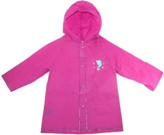 Disney Kids' Frozen Rain Coat