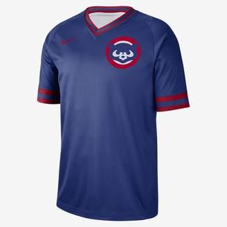 Nike Legend V-Neck (MLB Cubs) Men's T-Shirt