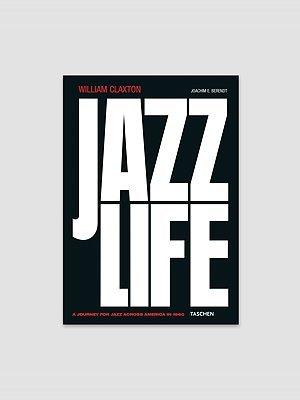 Taschen Jazzlife