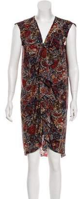 Thakoon Casual Sleeveless Dress