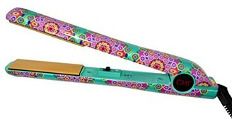 "CHI PRO Ceramic Flat Iron in Ionic Tourmaline Hair Straightener, Sweet Honeycomb, 1"" $99.99 thestylecure.com"