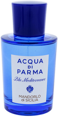 Acqua di Parma Unisex 2.5Oz Blu Mediterraneo Mandorlo Di Sicili