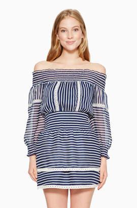 Parker Carah Striped Dress