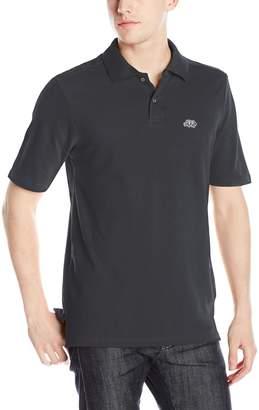 Ecko Unlimited UNLTD Men's Staple Asap Solid Polo Shirt