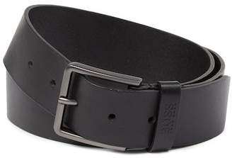 BOSS Serenus Leather Belt