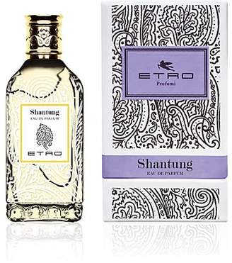 Etro Fragrances Women's Shantung Eau De Parfum 100ml