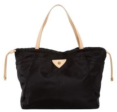Anne Klein Aly Large Nylon Tote Bag