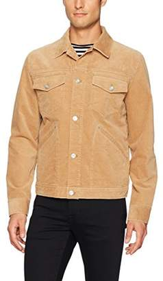 French Connection Men's Vintage Cord Jacket