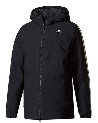 Adidas herren winterjacke fc bayern ucl padded jacket