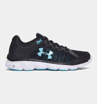 Under Armour Women's UA Micro G Assert 6 Running Shoes